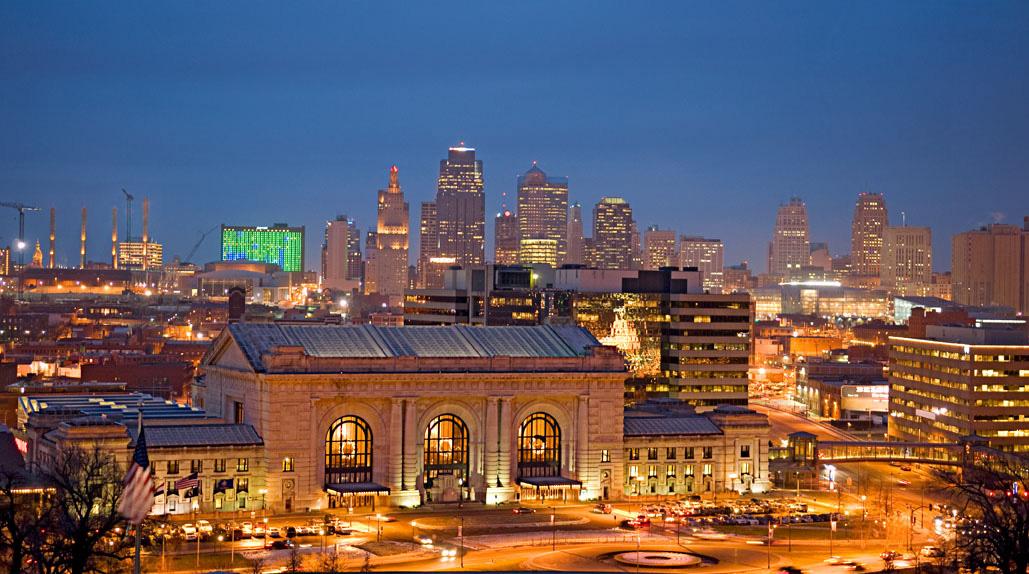Kansas City Trip Guide
