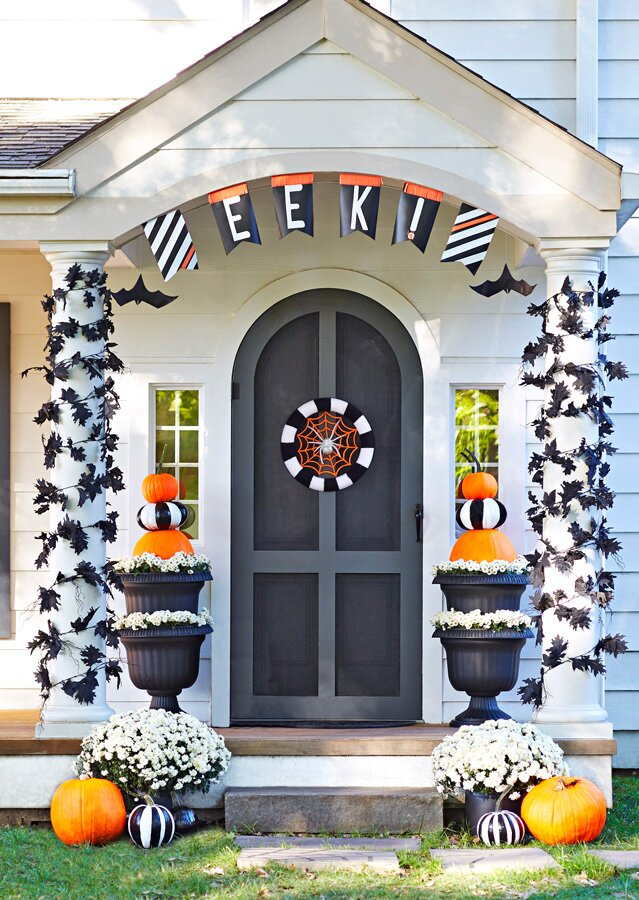 6 Halloween Decorating Ideas  Midwest Living
