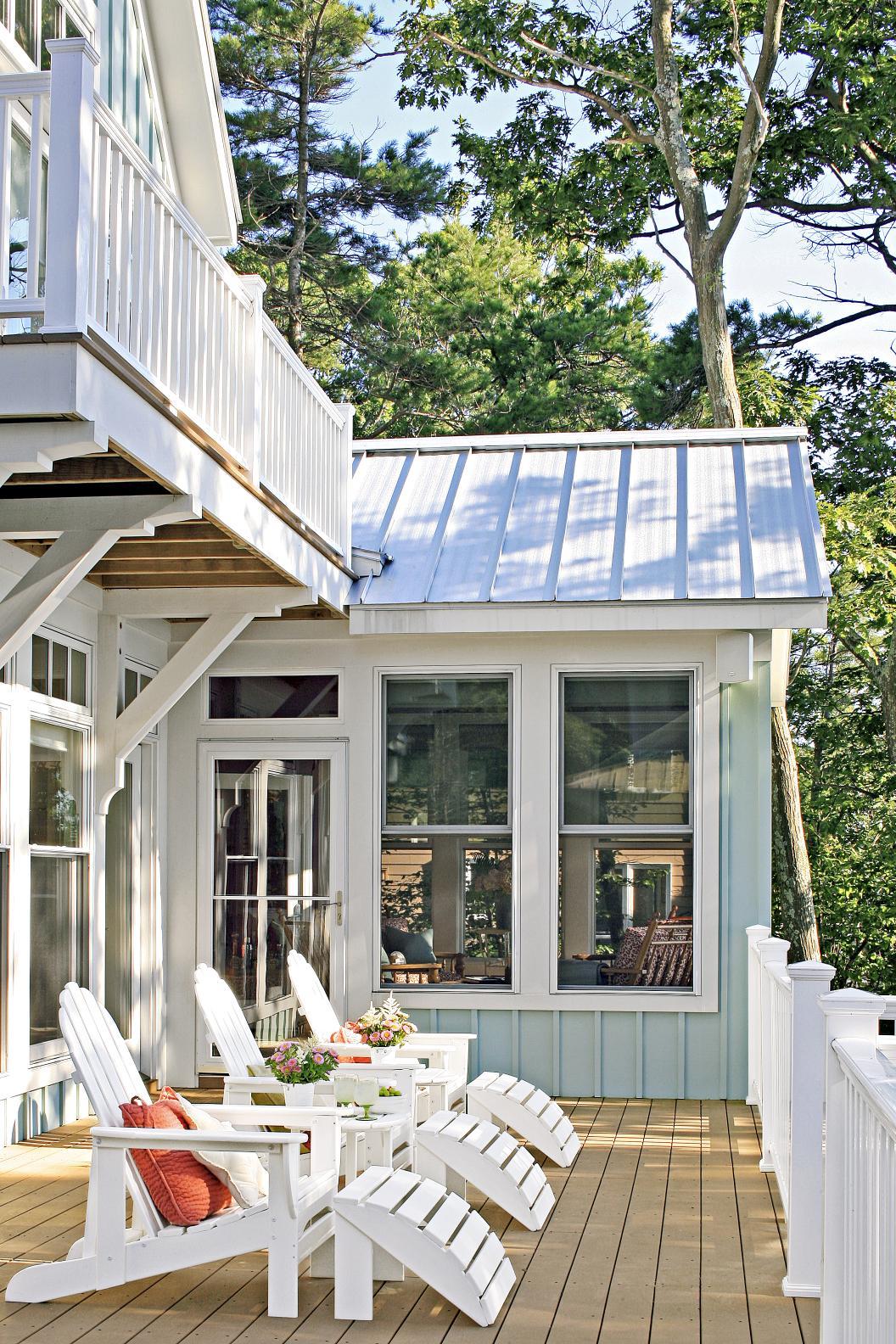 Lake Michigan dream home