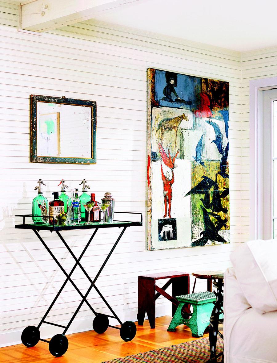 Living room mix