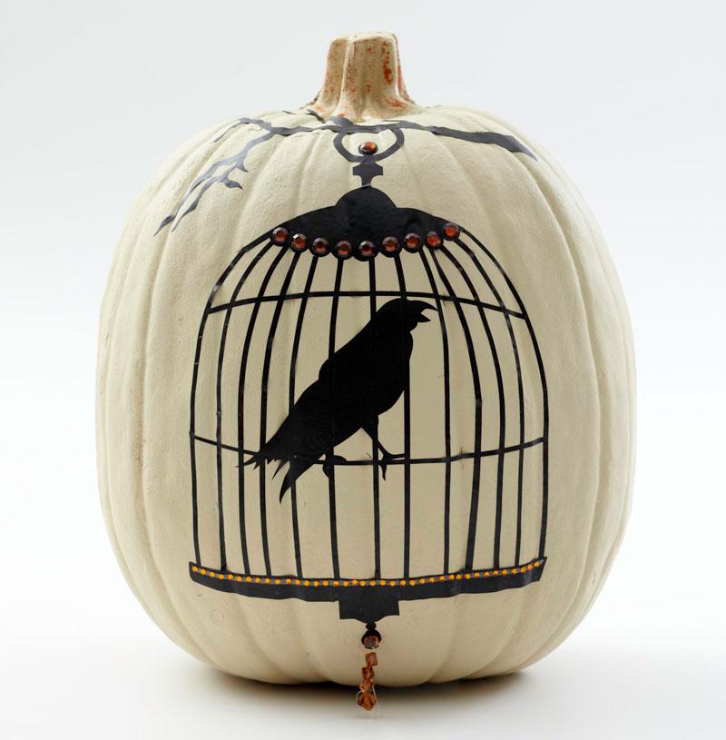 Raven's place