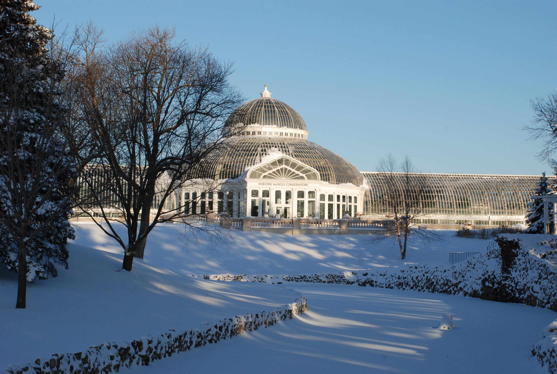 Minnesota gardens