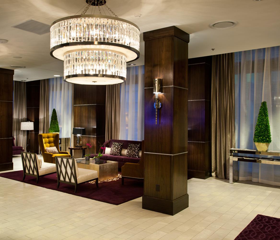 Wichita, Kansas: Ambassador Hotel