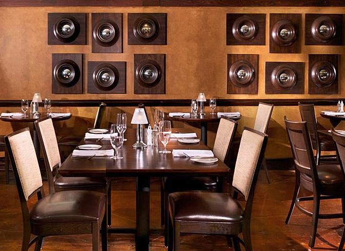 Indianapolis: 1913 Restaurant