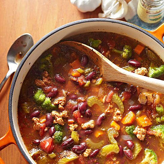 Italian Soup