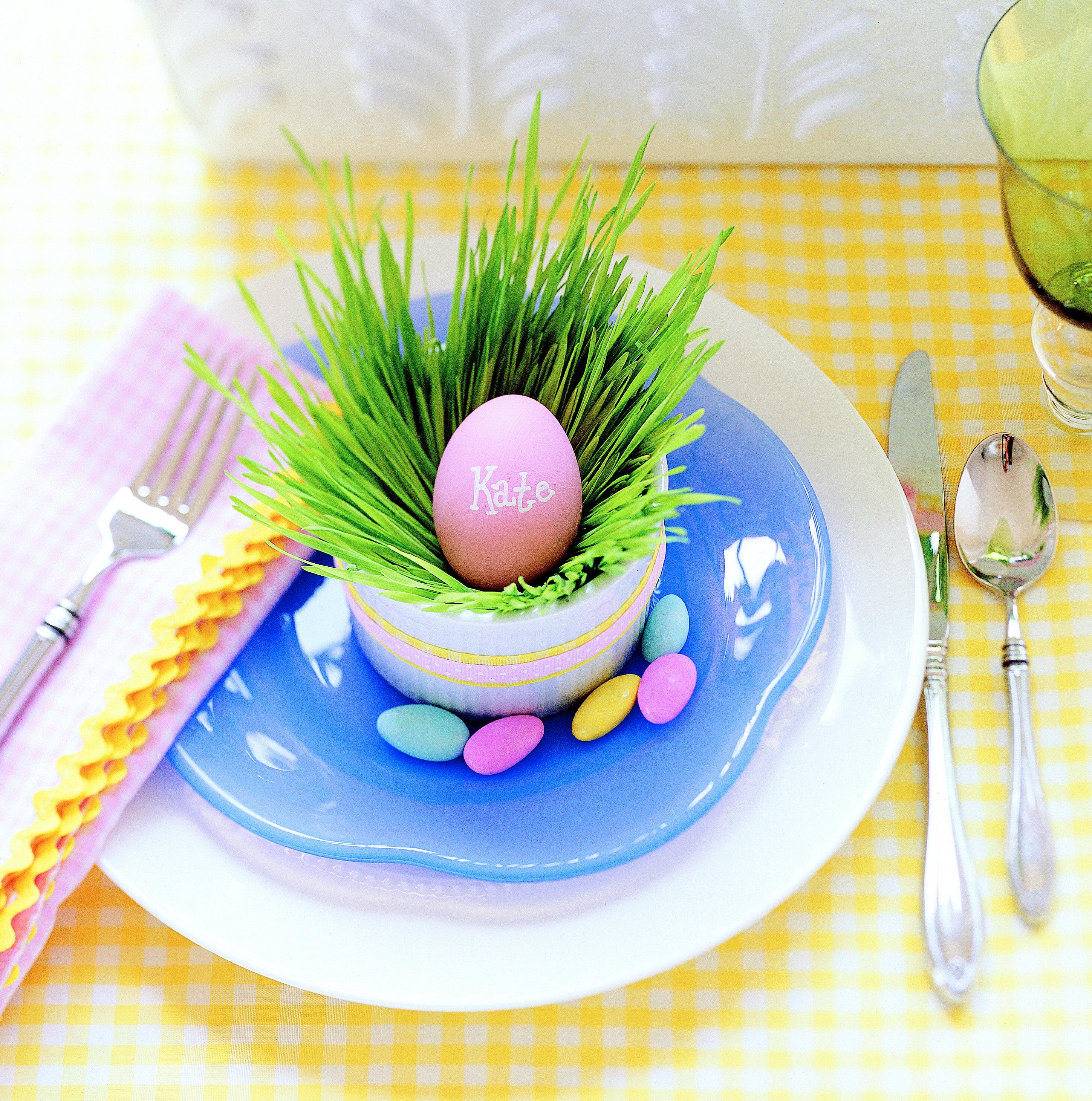 Sweet spring wake-up
