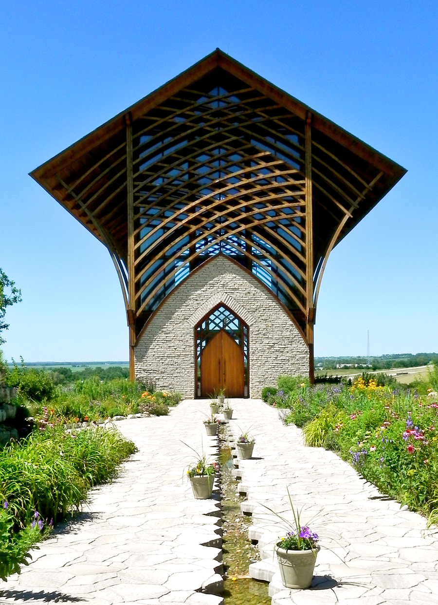 I-80: Holy Family Shrine