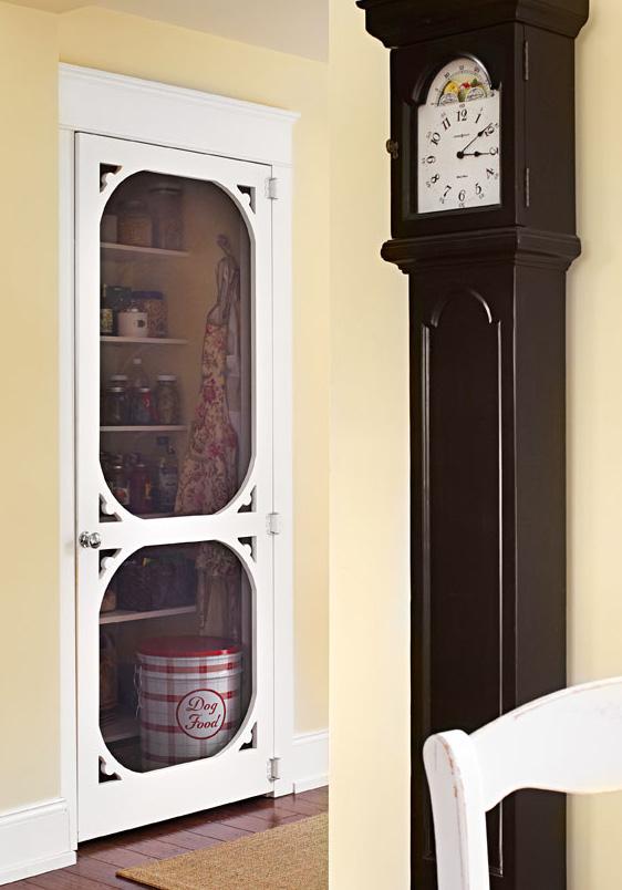 Replica door
