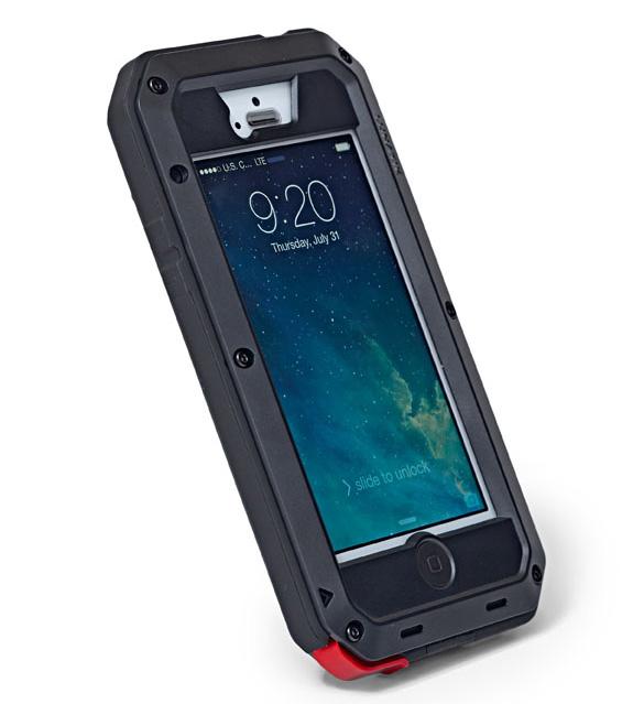 LunaTik iPhone case