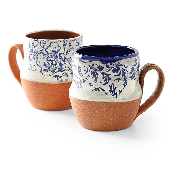 Gina DeSantis Ceramics mug