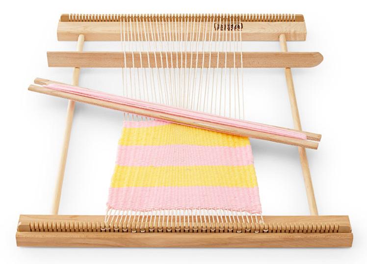 Beka Inc. weaving frame
