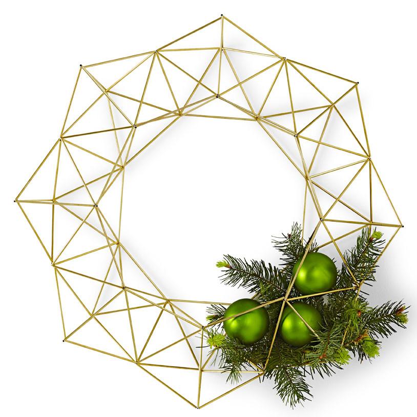 Hruskaa wreath