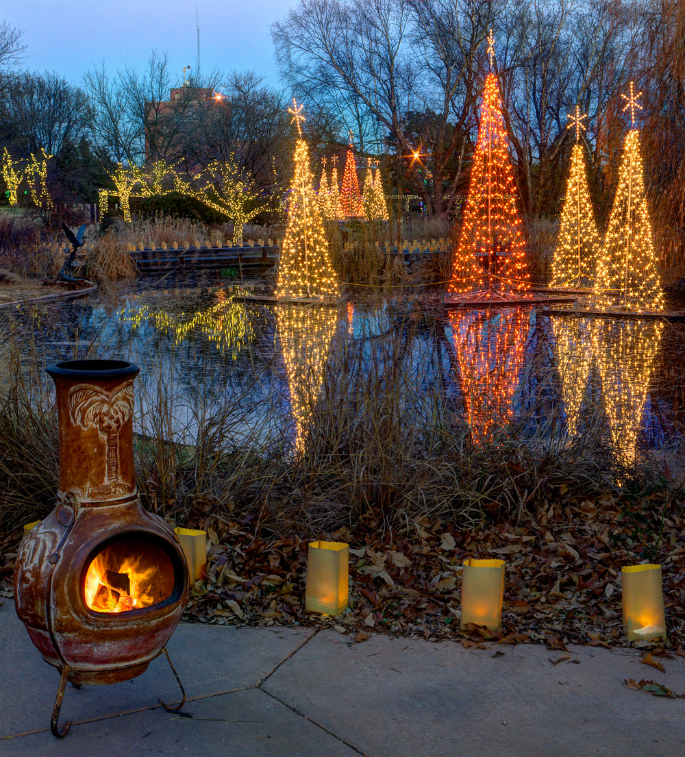 Illuminations, Wichita