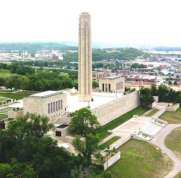 Kansas City, Missouri: National World War I Museum