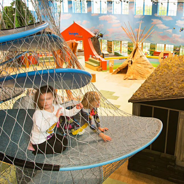 Brookings, South Dakota: Children's Museum of South Dakota