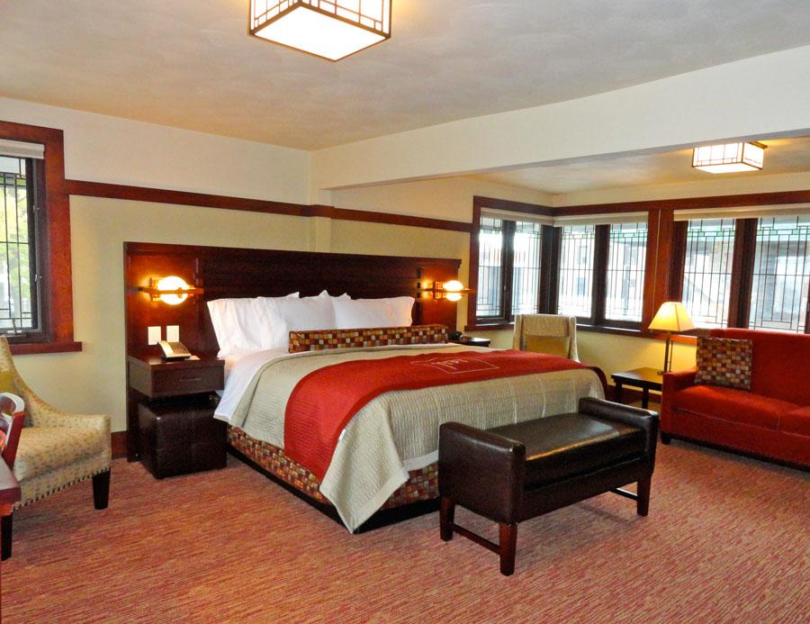 The Historic Park Inn Hotel
