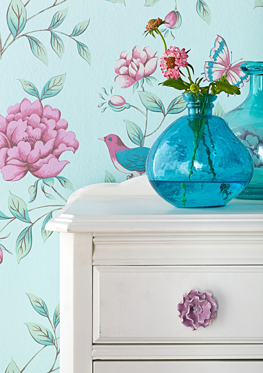 More tips for decorating with florals