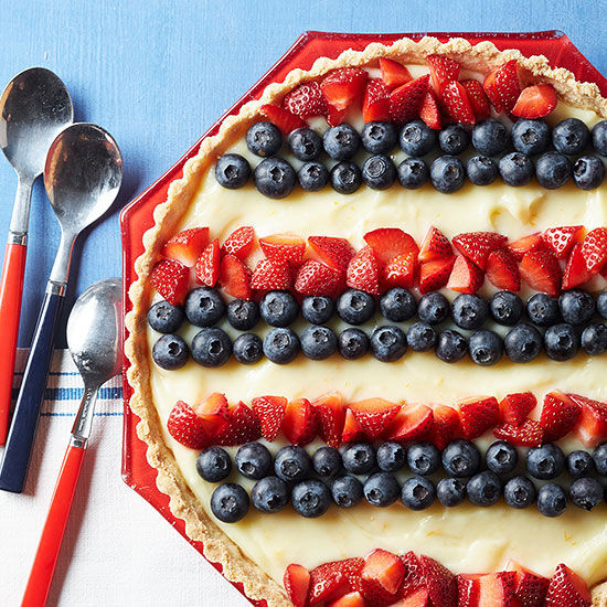 Festive 4th of July Dessert Recipes