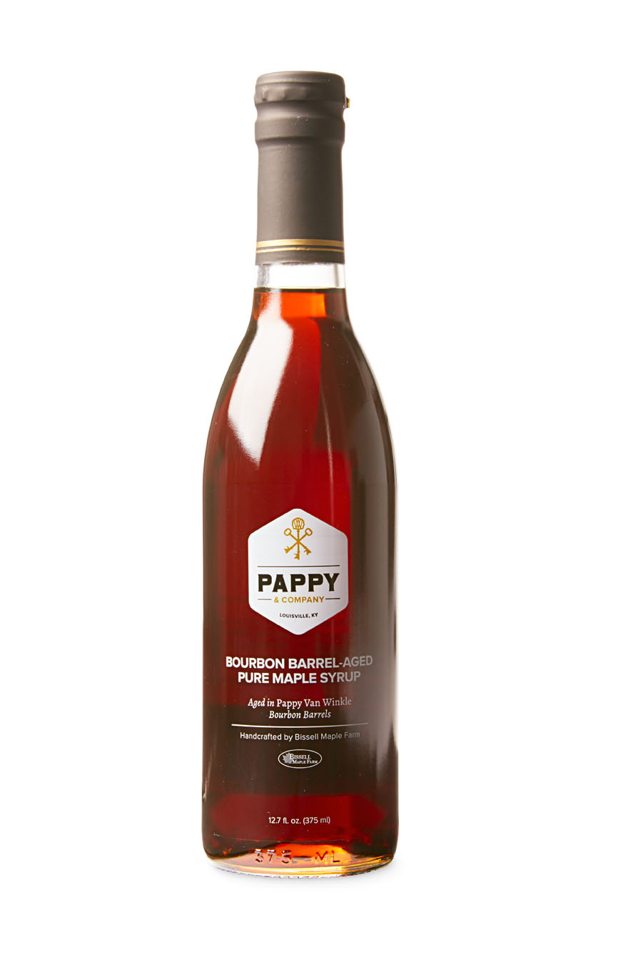 Pappy and Company syrup