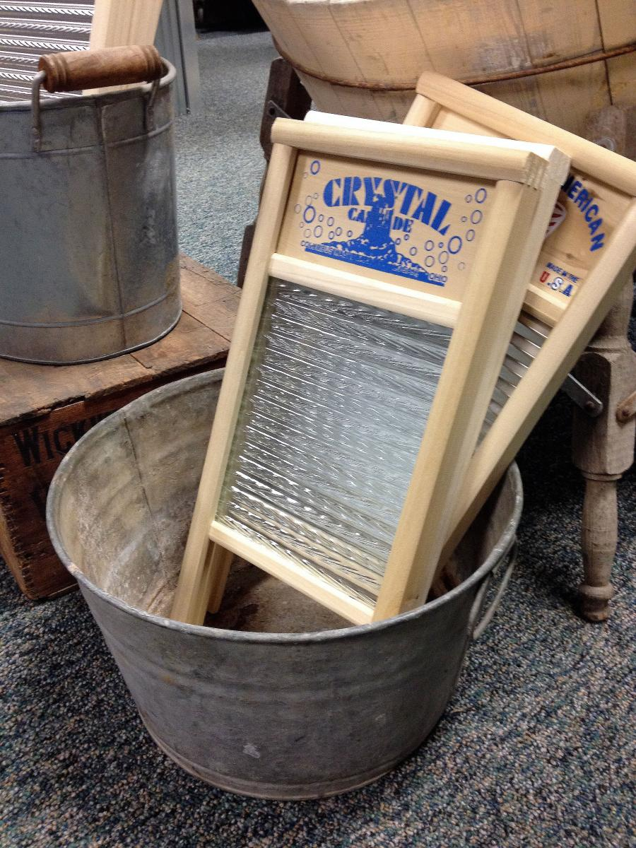 Columbus Washboard Company