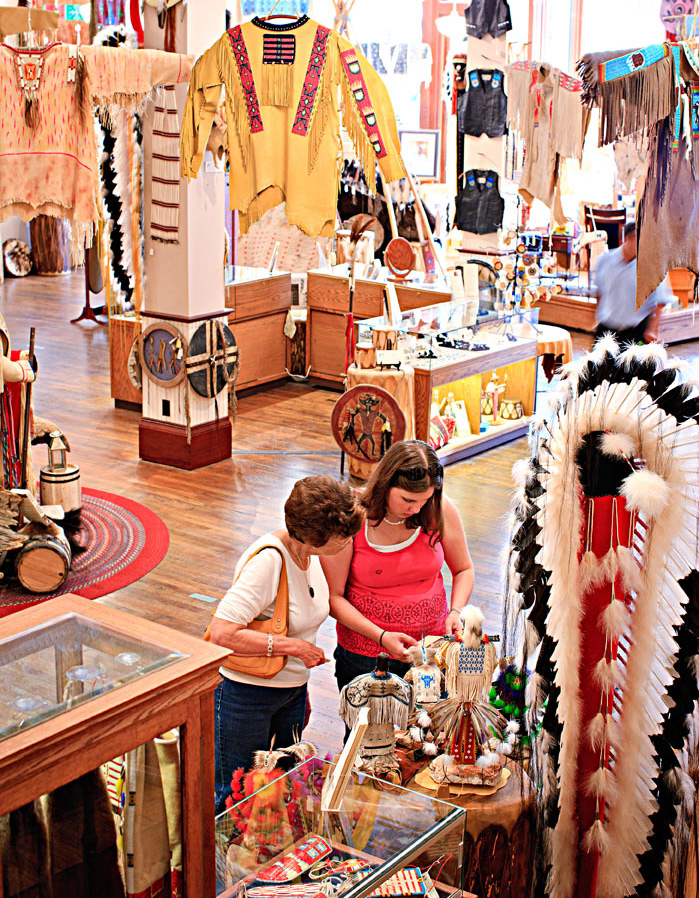 Prairie Edge Trading Company and Galleries