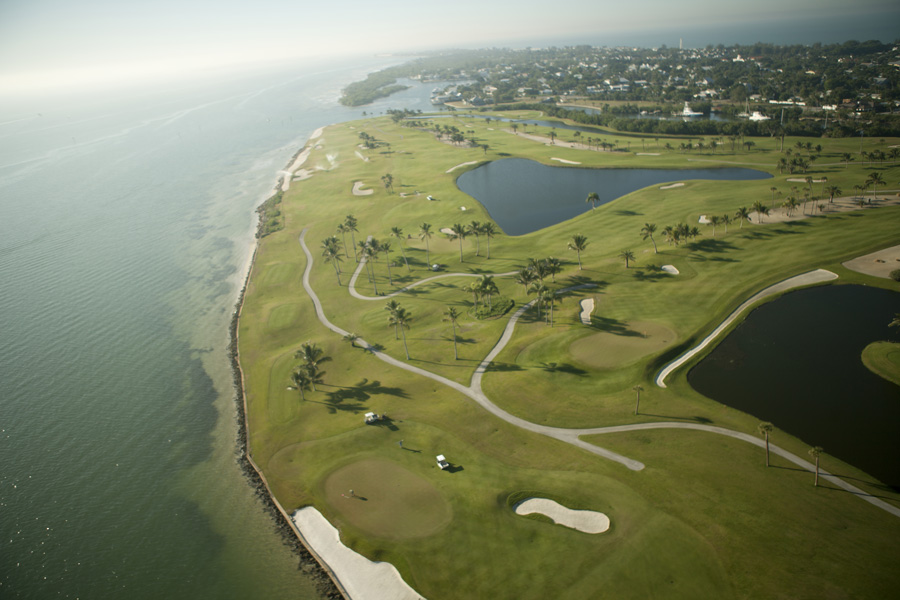 Spectacular Golf on Boca Grande