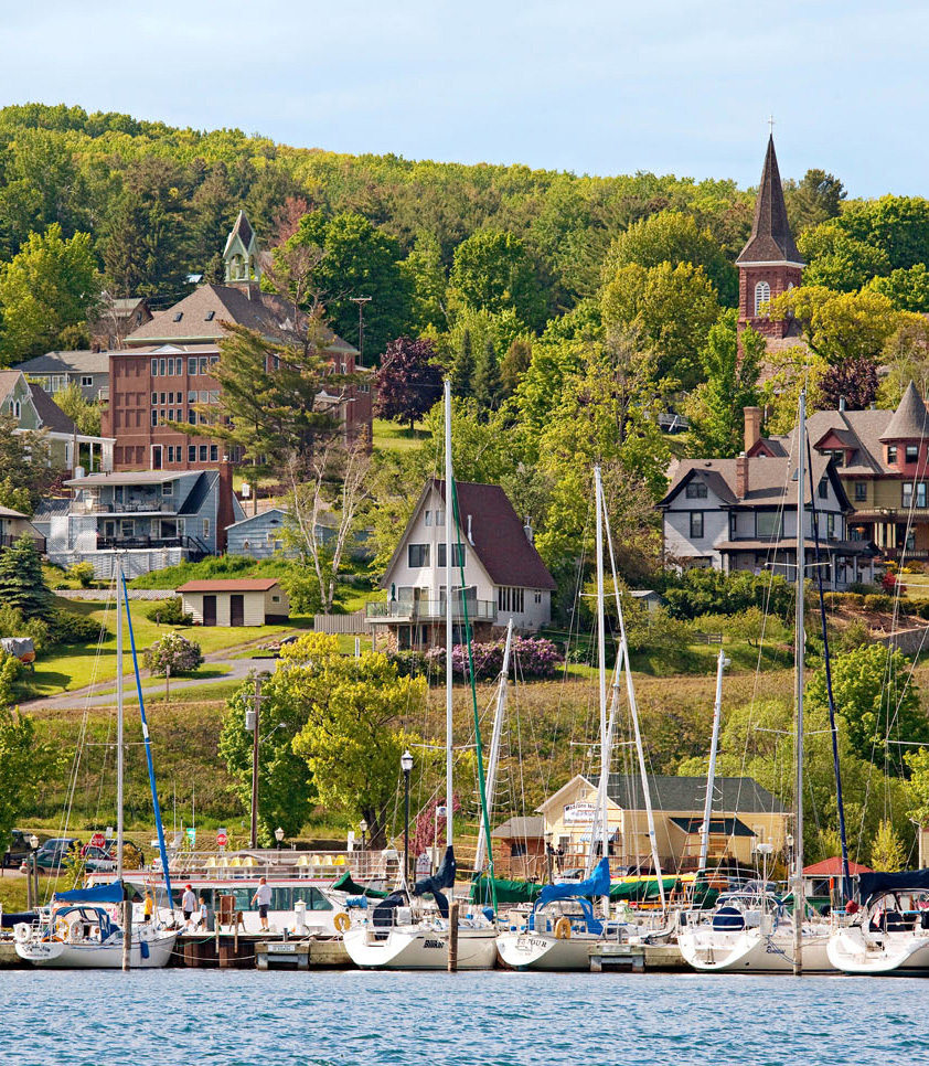 Bayfield, Wisconsin
