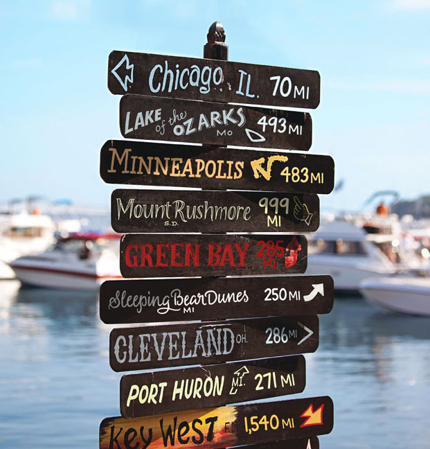 Put-in-Bay, Ohio