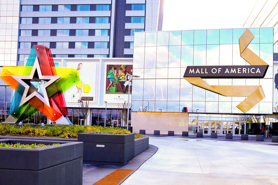 Shop at Mall of America® in Bloomington, MN