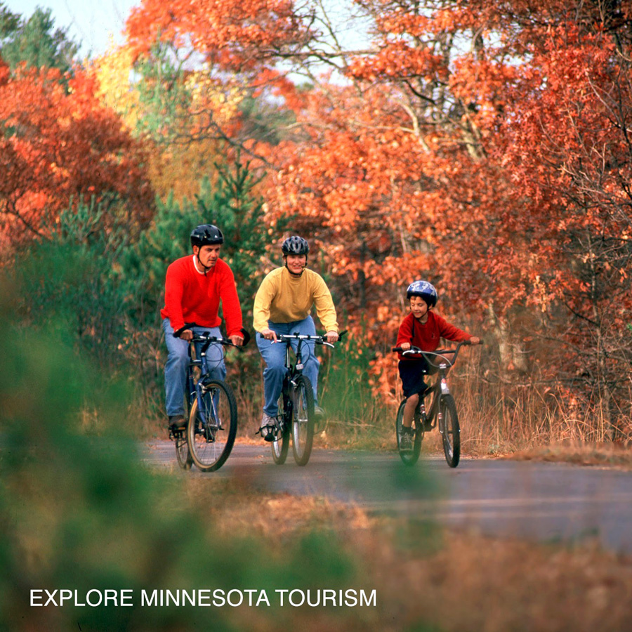 Fall Family Fun in the Twin Cities Gateway!