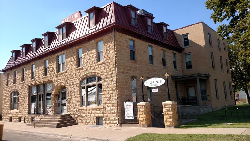 Debbie-Miller---Midland-Railroad-Hotel