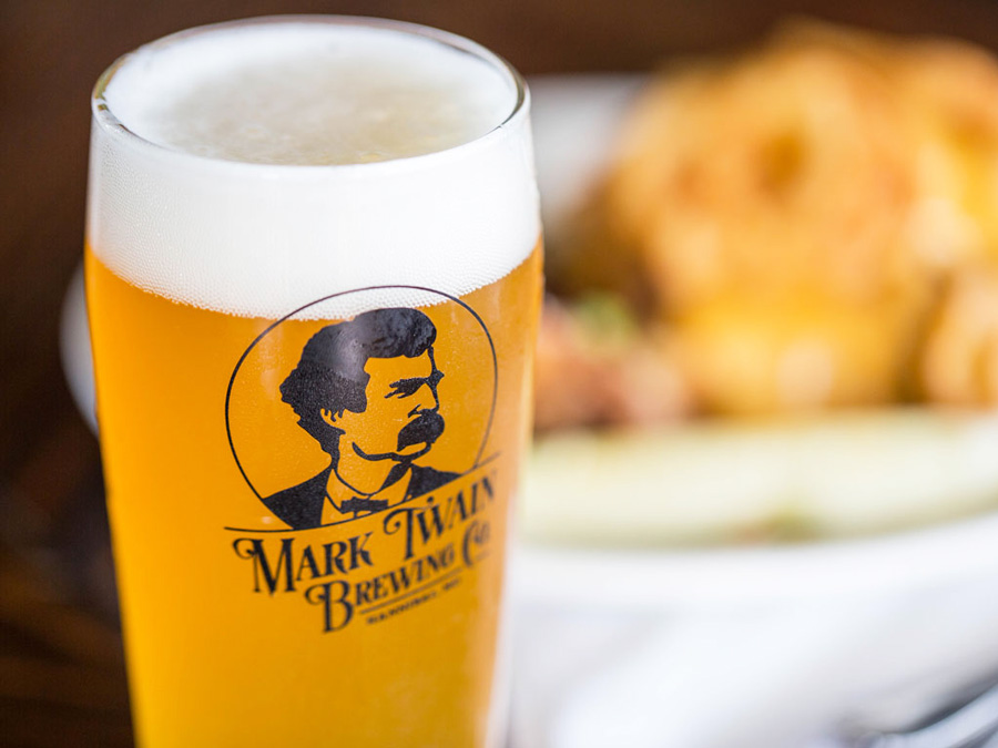 Mark Twain Brewing Co