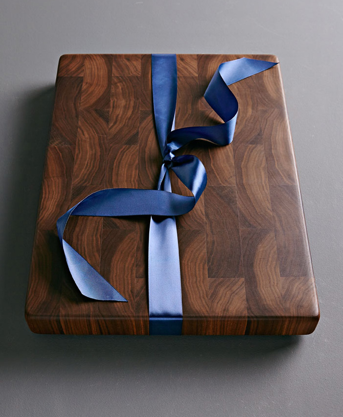Magnolia Place Woodworks cutting board