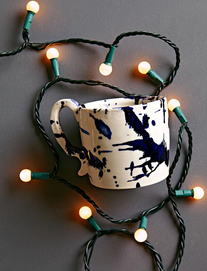 Ginny Sims Ceramics mug