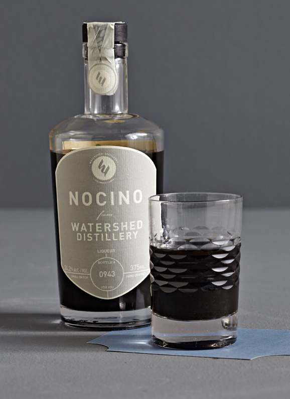 Watershed Distillery Nocino