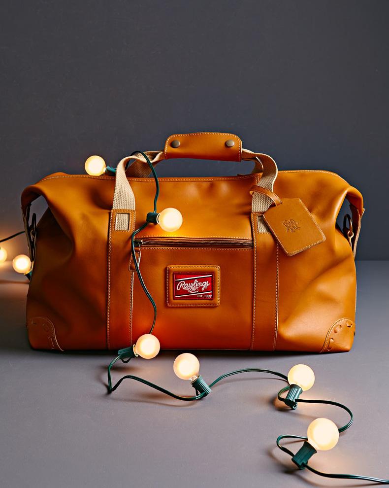 Rawlings duffel bag