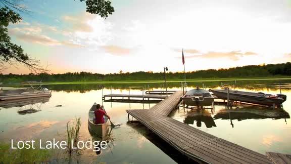 60-Second Tour: Brainerd Lakes