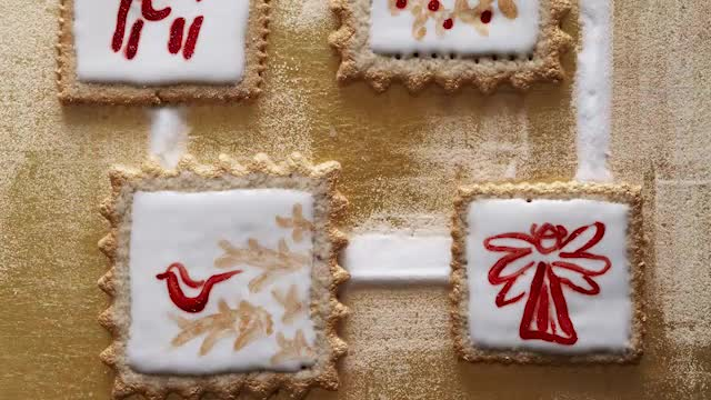 How To: Paint Cookies