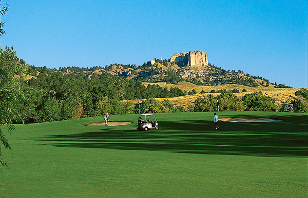 Legend Buttes Golf