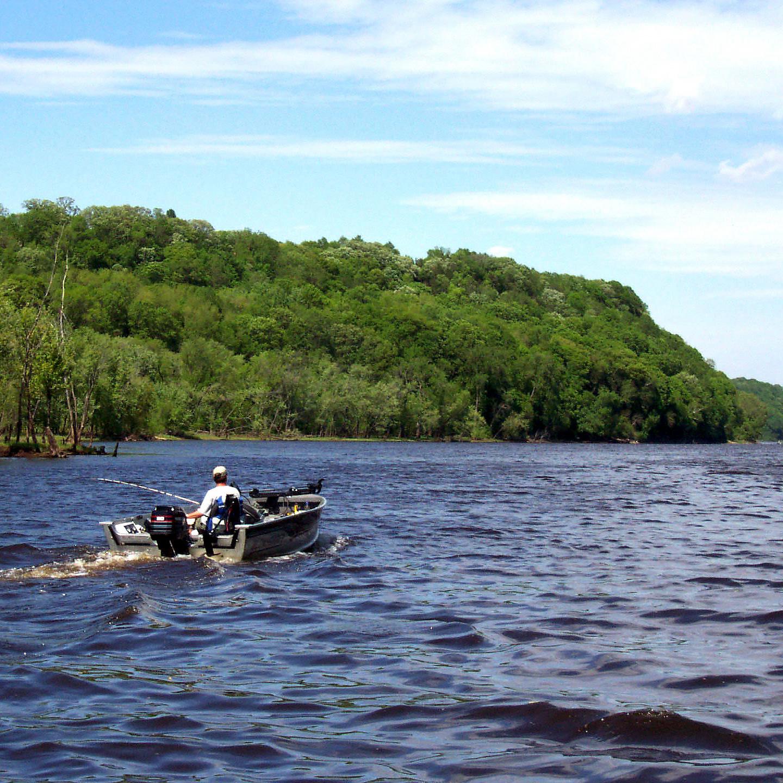 Saint Croix National Scenic Riverway