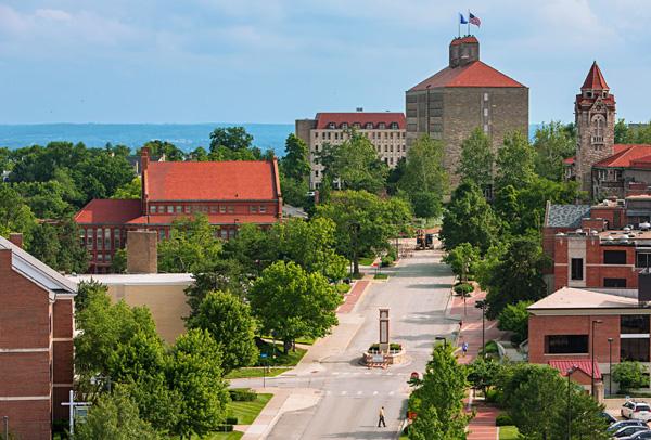 KU Campus