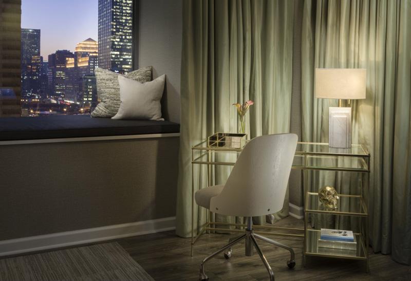 Serenity Suite, Kimpton Hotel Monaco