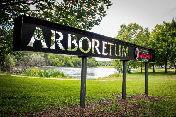 University of Wisconsin Arboretum