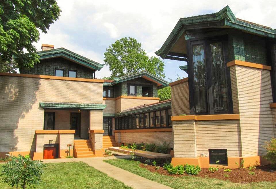 Dana Thomas House