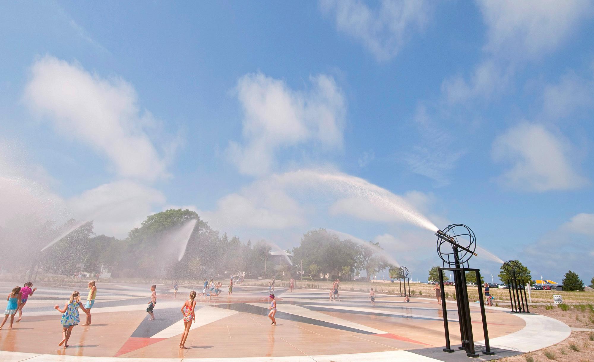 Silver Beach County Park