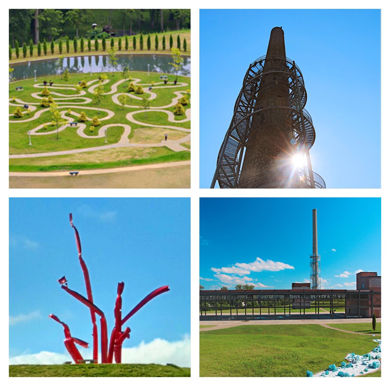 Ariel-Foundation Park