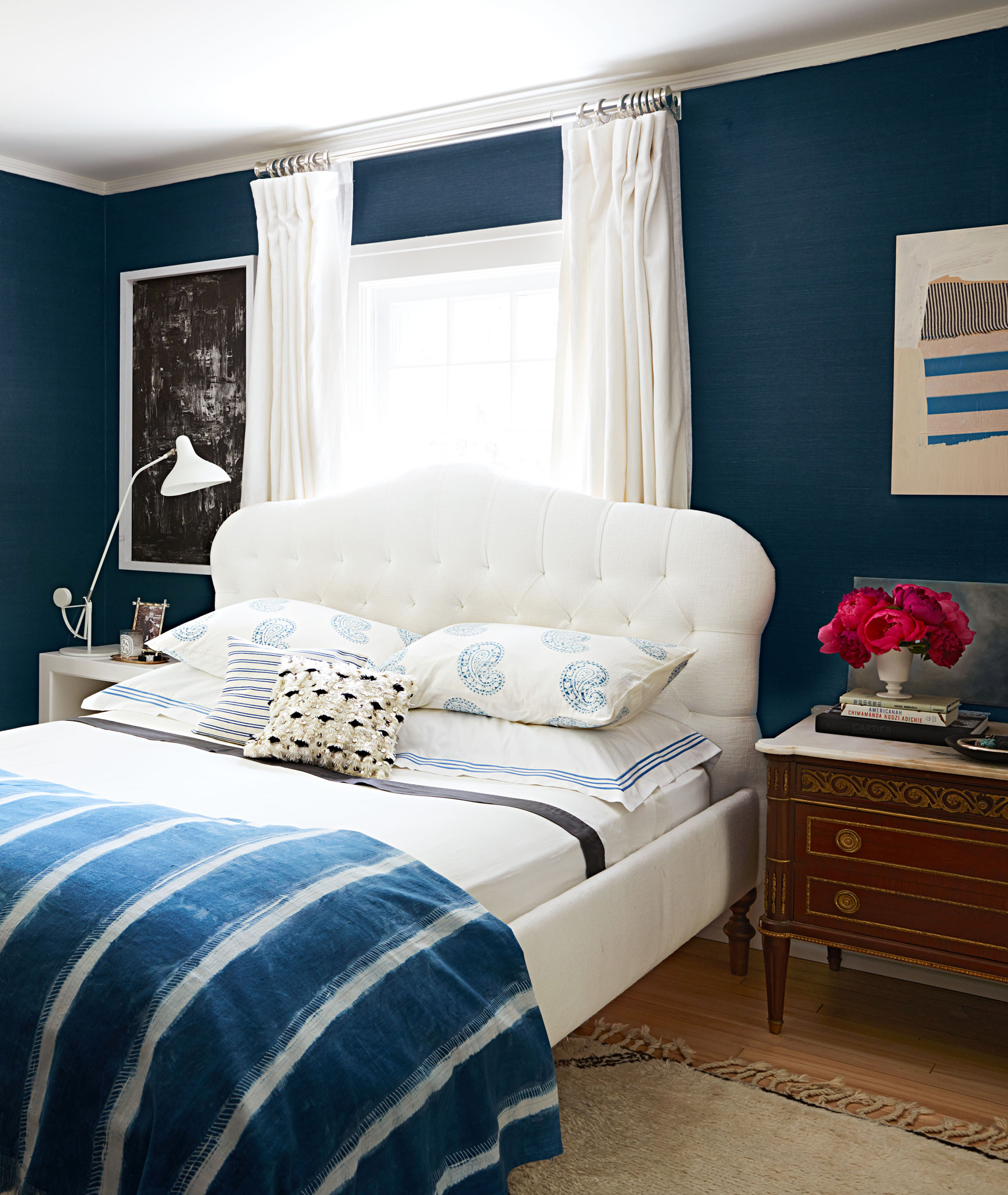 30 Beautiful Bedroom Designs | Midwest Living