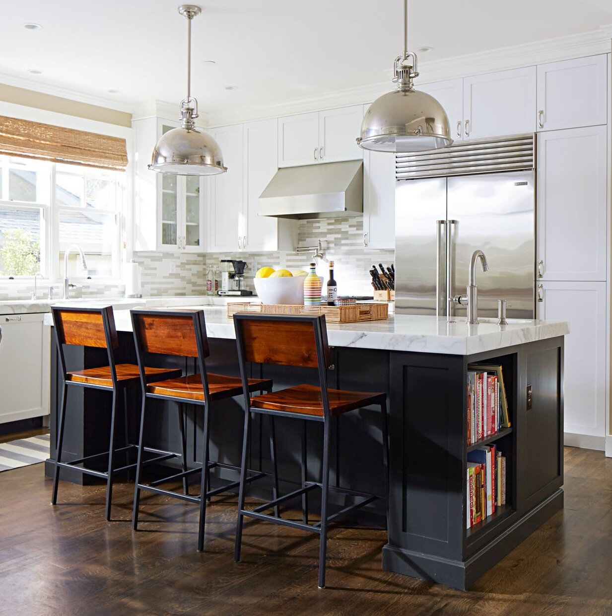 How to Clean Your Kitchen with DIY Solutions | Midwest Living