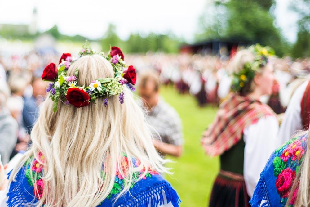 Summer-in-Dalarna