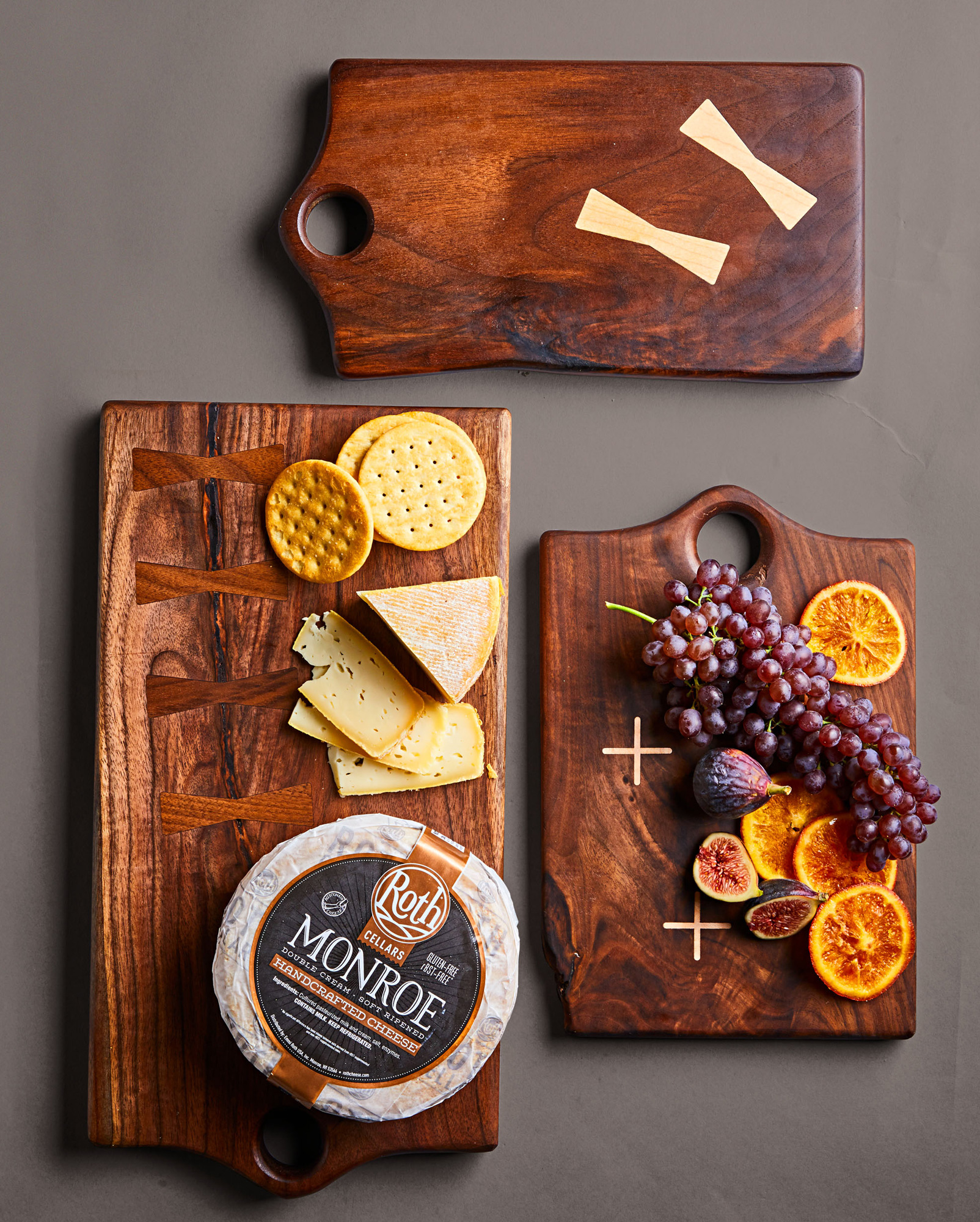Arikata serving board